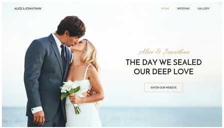 Wedding Diary Template