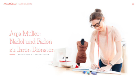 Vorlage Schneider/innen