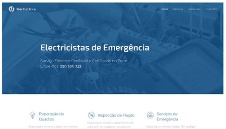 Modelo Electricista