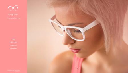 Mall - Optiker
