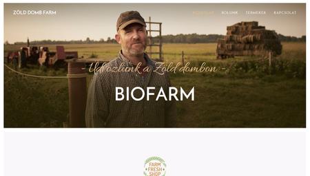 Biofarm sablon