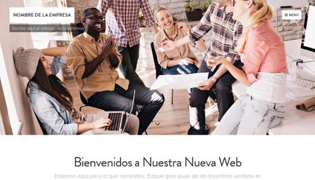 Plantilla - Compañía SL