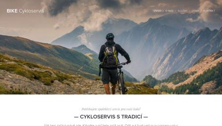 Šablona cykloservis